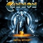 Cover: Cannon - Metal Style