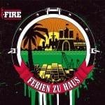 Cover: I-Fire - Ferien zu Haus (Single)
