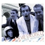 Cover: Mini Moustache - La Vie En Disco