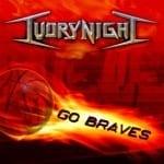 Cover: Ivory Night - Go Braves