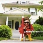 Cover: Peach ftl - Supernova