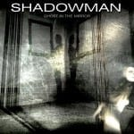 Cover: Shadowman - Ghost in the Mirror