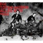 Cover: Die Toten Hosen - Alles was war