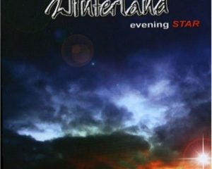 Winterland - evening STAR