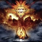 Cover: Burning Point - Empyre