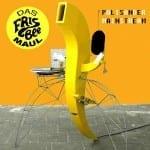 Cover: Das Frisbee Maul - Palisander Mainstream