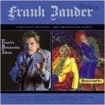 Cover: Frank Zander - F.B.I. / Donnerwetter