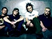 Bandfoto The Rasmus