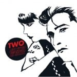Cover: Miss Kittin & The Hacker - Two