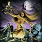 Cover: Black Messiah - The first War of the World