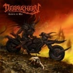 Cover: Debauchery - Rockers & War