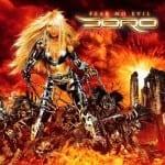 Cover: Doro - Fear Of Evil