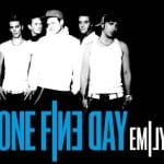 Cover: One Fine Day - Emily