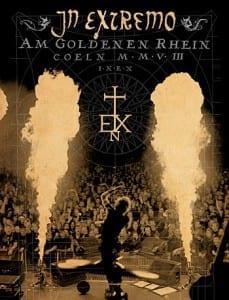 Cover: Am Goldenen Rhein
