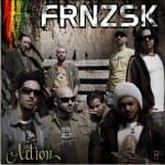Cover: FRNZSK - Action