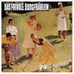 Cover: Das frivole Burgfräulein - Punkverräter