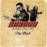Cover: Shaggy - Fly High