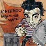 Cover: Martingo - Bügeln mit System