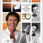 Cover: Cliff Richard - Time Machine Tour