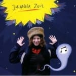 Cover: Johanna Zeul - Album No. 1