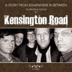 Cover: Kensington Road - A Story From Somewhere In Between