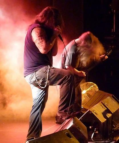 Kataklysm: Backstage München, 02.07.2009