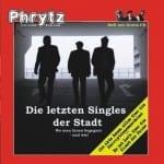 Cover: Phrytz - Die letzten Singles der Stadt