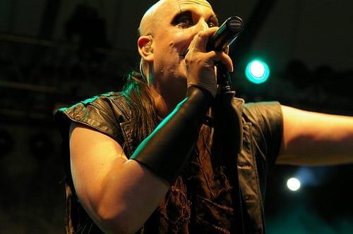 Blackfield Festival 2009: ASP