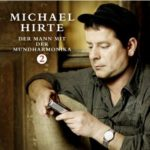 Cover: Michael Hirte - Der Mann mit der Mundharmonika 2