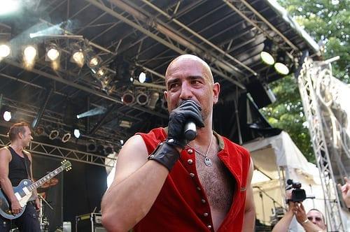 Eisbrecher: Frische Tourdaten für 2010 und DJ Sets mit Cpt. Alexx 2009