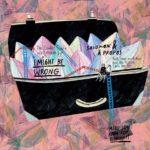 Cover: I Might be Wrong - Salomon / Á Propos (Single)