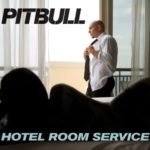 Cover: Pitbull - Hotel Room Service