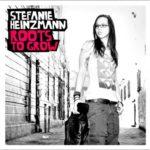 Cover: Stefanie Heinzmann - Roots To Grow