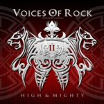 Cover: Voices Of Rock - High & Mighty