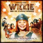 Cover: Wickie und die starken Männer