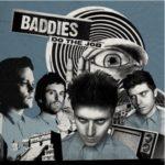 Cover: Baddies - Do the Job
