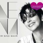 Cover: Nena - Wir sind wahr