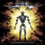 Cover: U.D.O. - Dominator