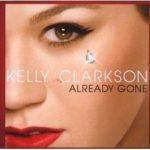 Cover: Kelly Clarkson - Already Gone
