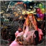 Cover: Lita Ford - Wicked Wonderland