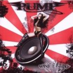 Cover: Pump - Sonic Extasy
