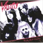 Cover: Vanity BLVD - Rock'n'Roll Overdose