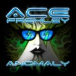 Cover: Ace Frehley - Anomaly