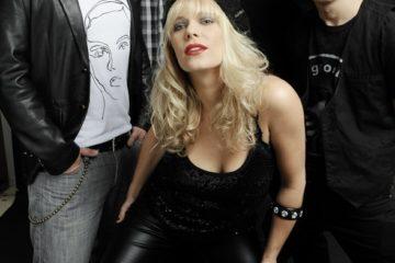Pressefoto: Luxuslärm 2009