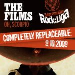 Rock:Liga - The Films