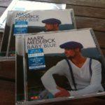 Singles: Mark Medlock - Baby Blue