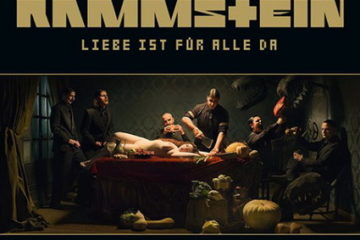 Rammstein - Liebe ist für alle da (Neue Version)