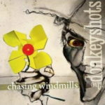 Cover: The Donkeyshots - Chasing Windmills