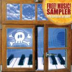 Cover: Free! Music! Sampler! Klarmachen zum Ändern!
