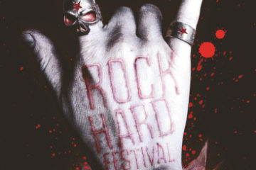 Rock Hard Festival: Running Order 2010